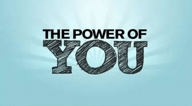 The Power of YOU!